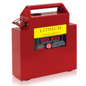 Lithium Start Power Units 14V/28V DC