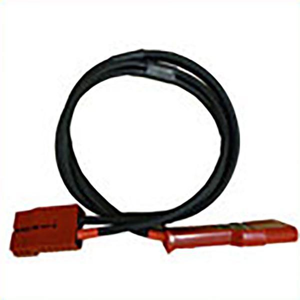 Transformer-Rectifier-Unit-Cables
