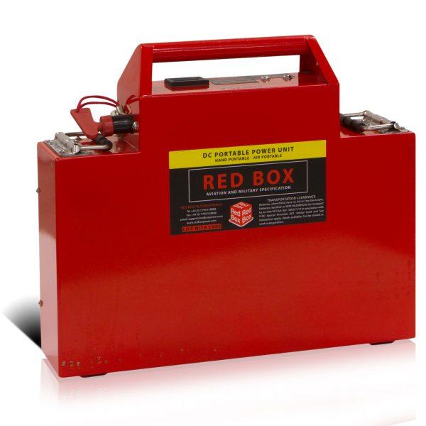 RB75A Start Power Unit