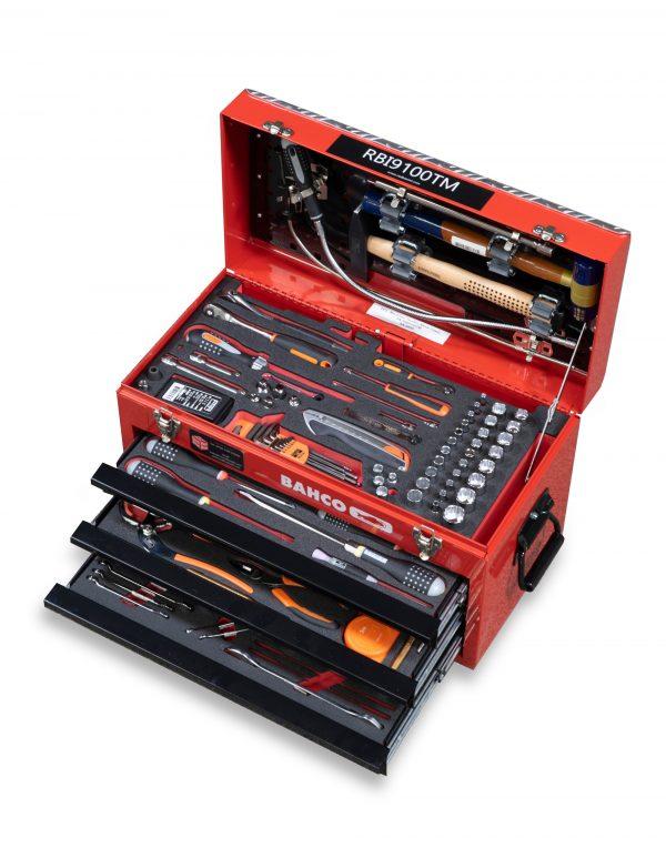 Aviation tool box