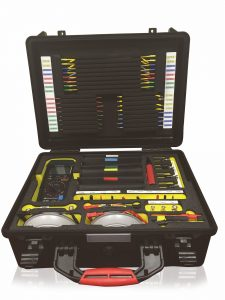 RBI9300T Avionics Measurement Supply Kit