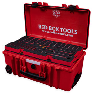 Trolley Tool Cases