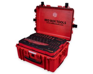 RBT240T Diamond DA Kit, includes 229 tools. Imperial