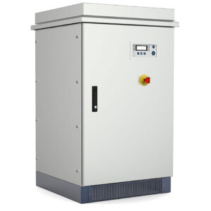 45kVA 400 Hz AC Frequency Converters