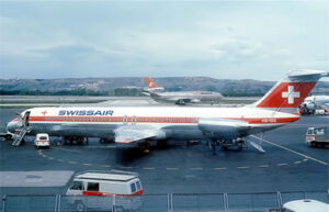 McDonnell Douglas DC-9 Series 50 Ground Power Equipment