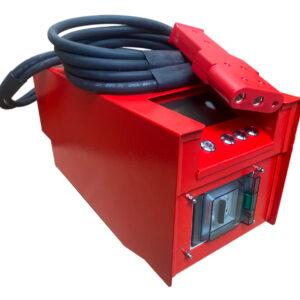 Continuous Power Units - 10V – 30V DC